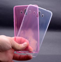 Huawei Mate 10 Kılıf Zore Ultra İnce Silikon Kapak 0.2 mm - Thumbnail