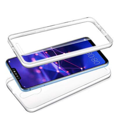 Huawei Mate 20 Lite Kılıf Zore Enjoy Kapak