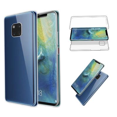 Huawei Mate 20 Pro Kılıf Zore Enjoy Kapak