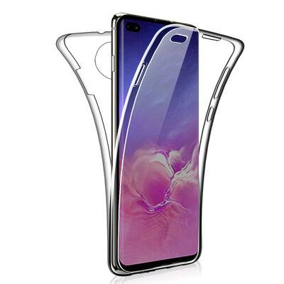 Huawei Mate 40 Pro Kılıf Zore Enjoy Kapak