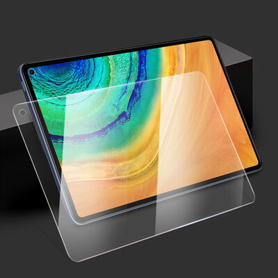Huawei Mate Pad 10.8 Zore Temperli Cam Ekran Koruyucu