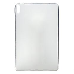 Huawei Mate Pad Pro 10.8 Kılıf Zore Tablet Süper Silikon Kapak - Thumbnail