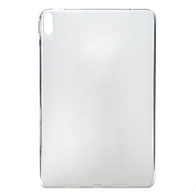 Huawei Mate Pad Pro 10.8 Kılıf Zore Tablet Süper Silikon Kapak