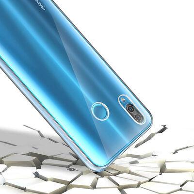 Huawei P Smart 2019 Kılıf Zore Enjoy Kapak
