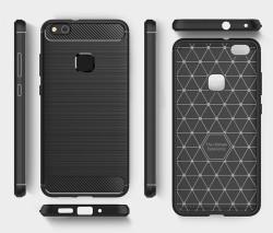 Huawei P10 Lite Kılıf Zore Room Silikon Kapak - Thumbnail