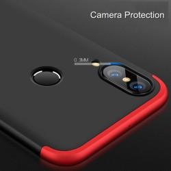Huawei P20 Lite Kılıf Zore Ays Kapak - Thumbnail