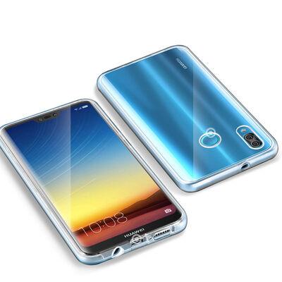 Huawei P20 Lite Kılıf Zore Enjoy Kapak