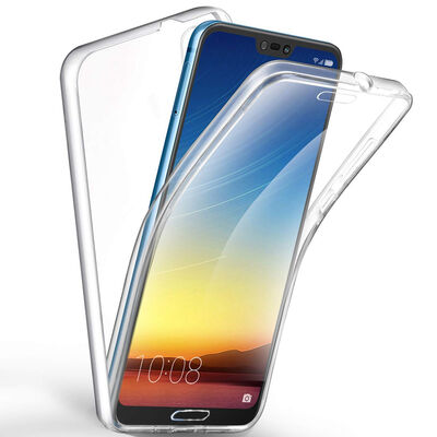 Huawei P20 Pro Kılıf Zore Enjoy Kapak