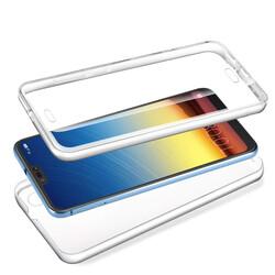 Huawei P20 Pro Kılıf Zore Enjoy Kapak - Thumbnail