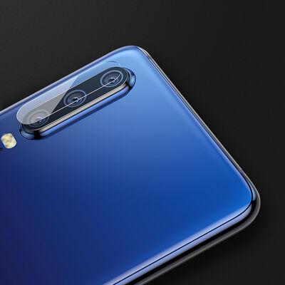 Huawei P30 Benks Full Kamera Lens Koruyucu Film