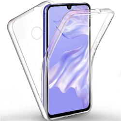 Huawei P30 Lite Kılıf Zore Enjoy Kapak - Thumbnail
