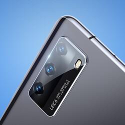 Huawei P40 Benks Full Kamera Lens Koruyucu Film - Thumbnail