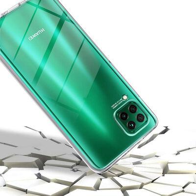 Huawei P40 Lite Kılıf Zore Enjoy Kapak