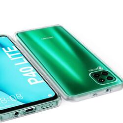 Huawei P40 Lite Kılıf Zore Enjoy Kapak - Thumbnail