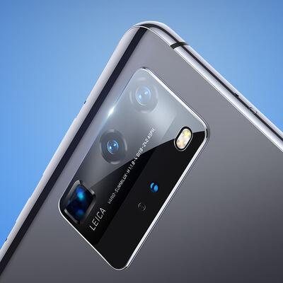 Huawei P40 Pro Benks Full Kamera Lens Koruyucu Film
