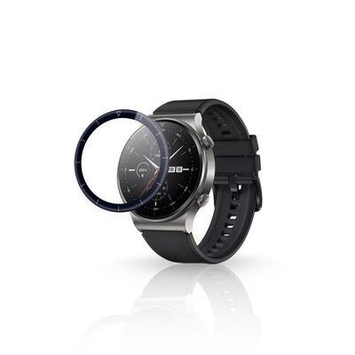 Huawei Watch GT2 Pro Zore PPMA Pet Saat Ekran Koruyucu