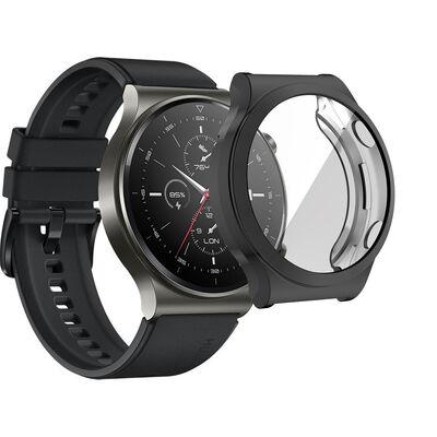Huawei Watch GT2 Pro Zore Watch Gard 02 Ekran Koruyucu