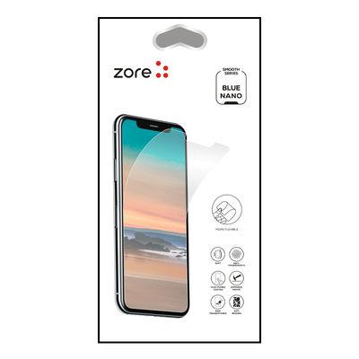 İnfinix Zero 8 Zore Blue Nano Screen Protector