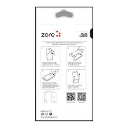 İnfinix Zero 8 Zore Blue Nano Screen Protector - Thumbnail