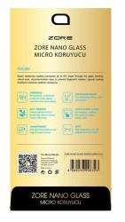 Apple iPad 2 3 4 Zore Nano Micro Temperli Ekran Koruyucu - Thumbnail