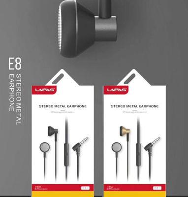 Lapas E8 3.5mm Kulaklık