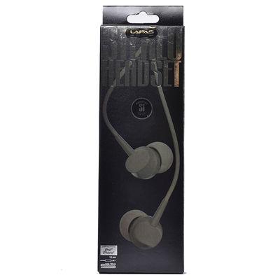 Lapas S1 3.5mm Mp3 Stereo Kulaklık