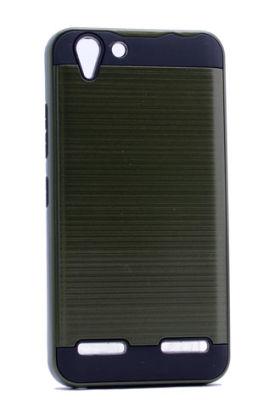 Lenovo Vibe K5 Kılıf Zore Kans Kapak