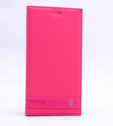 Nokia 6 Kılıf Zore Elite Kapaklı Kılıf - Thumbnail