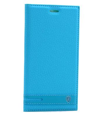 Nokia 6 Kılıf Zore Elite Kapaklı Kılıf
