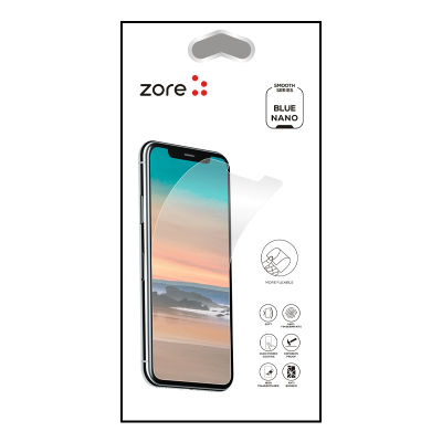 Nokia 6 Zore Blue Nano Screen Protector