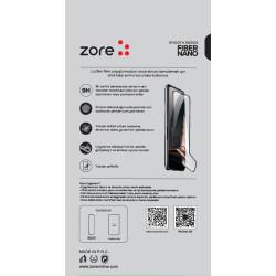 Nokia 6 Zore Fiber Nano Ekran Koruyucu - Thumbnail