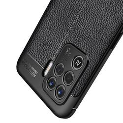 Oppo Reno 5 Lite Kılıf Zore Niss Silikon - Thumbnail
