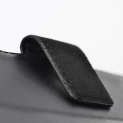 Realme C25 Kılıf Zore Kar Deluxe Kapaklı Kılıf - Thumbnail