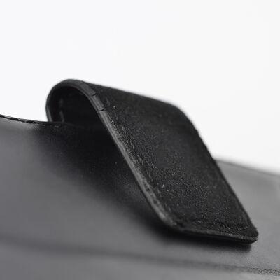 Realme C25 Kılıf Zore Kar Deluxe Kapaklı Kılıf