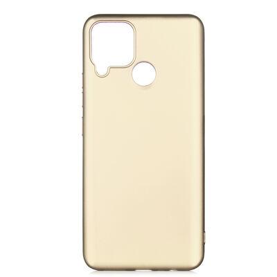 Realme C25 Kılıf Zore Premier Silikon