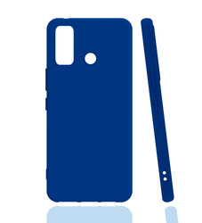 Reeder P13 Blue Max Pro Lite Kılıf Zore Biye Silikon - Thumbnail