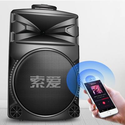 Soaiy A89WMY2 Bluetooth Speaker