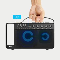 Soaiy K18 Bluetooth Speaker - Thumbnail