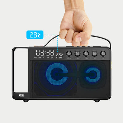 Soaiy K18 Bluetooth Speaker