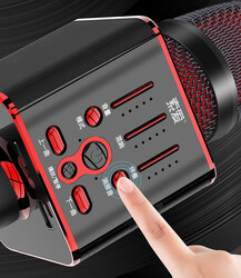 Soaiy MC1 Karaoke Mikrofon - Thumbnail