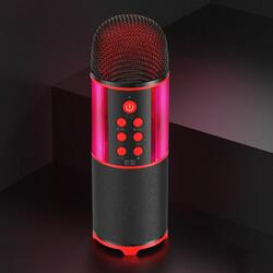 Soaiy MC12 Karaoke Mikrofon - Thumbnail