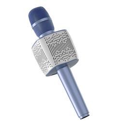 Soaiy MC7 Karaoke Mikrofon - Thumbnail