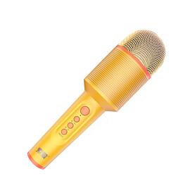 Soaiy MC8 Karaoke Mikrofon - Thumbnail