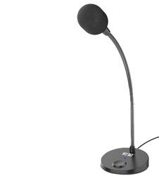 Soaiy MK2 Mikrofon 3.5mm - Thumbnail