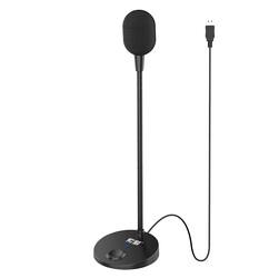 Soaiy MK2 Mikrofon Usb - Thumbnail