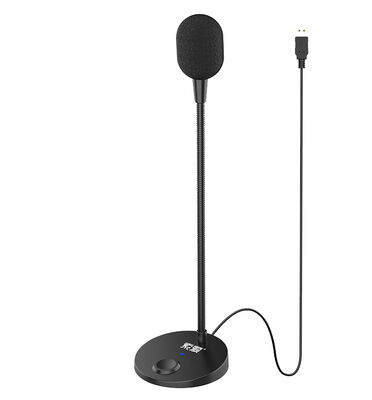 Soaiy MK2 Mikrofon Usb