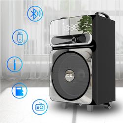 Soaiy Q27 Bluetooth Speaker - Thumbnail