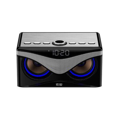 Soaiy S10 Bluetooth Speaker