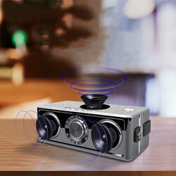 Soaiy S18 Bluetooth Speaker - Thumbnail
