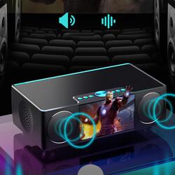 Soaiy S99 Bluetooth Speaker - Thumbnail